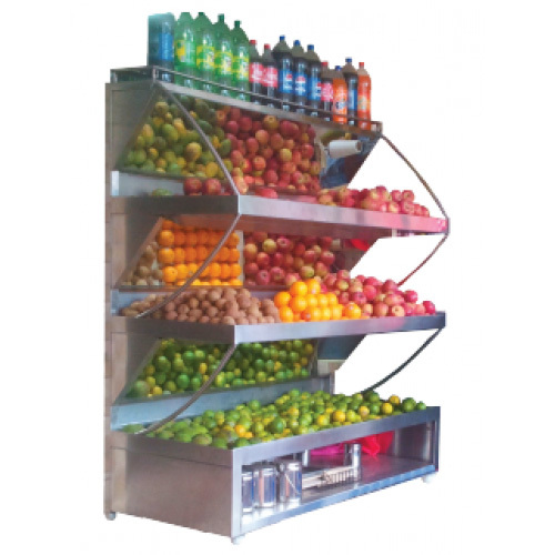 Fruit Display Counter