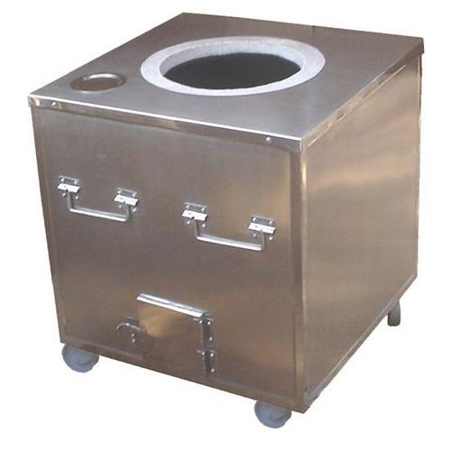 LPG Tandoor Pot