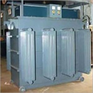 Variable AC Transformer