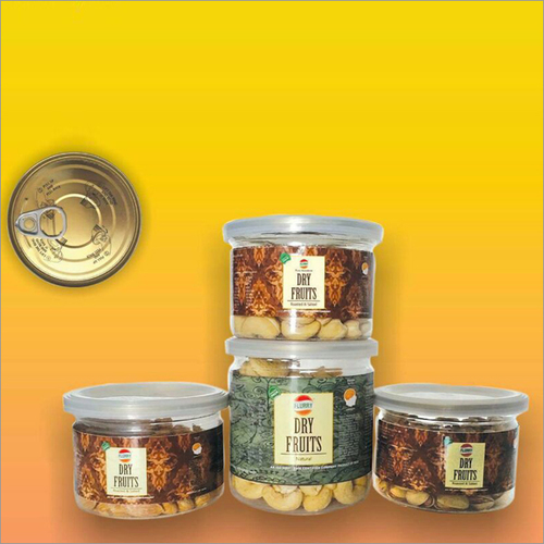 Dry fruits packging
