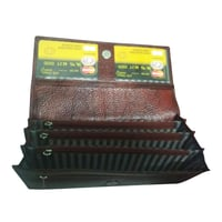 Leather Magnetic Pouch