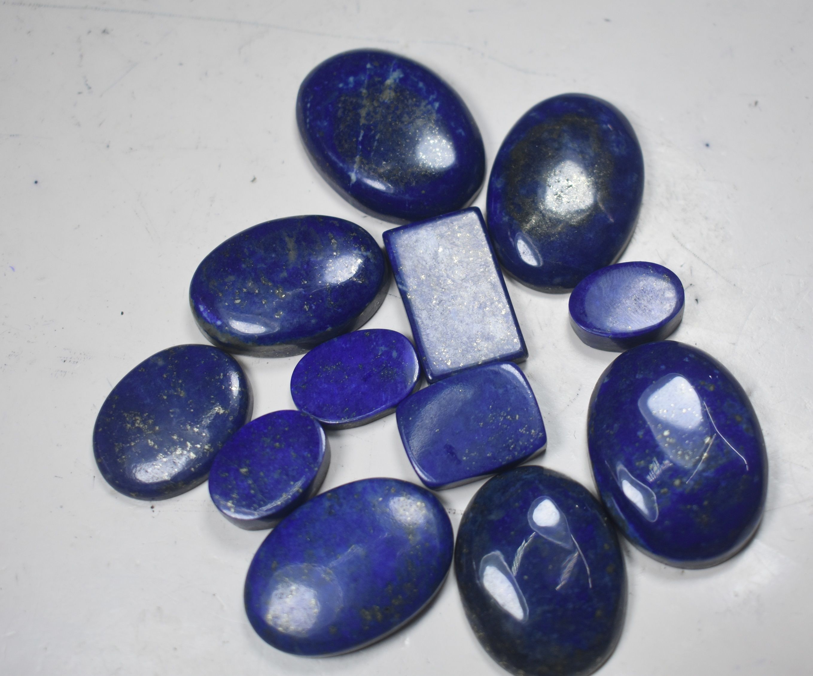 LAPIS POLISHED CABS
