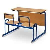School double desk