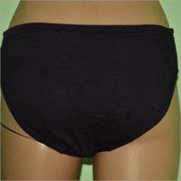 Black Ladies Panty