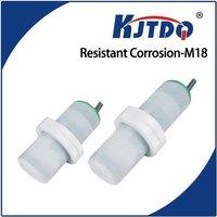 Resistant Corrosion Sensor