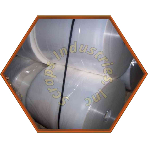 LDPE Film Roll Scrap