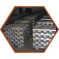 Aluminum Ingot Scrap