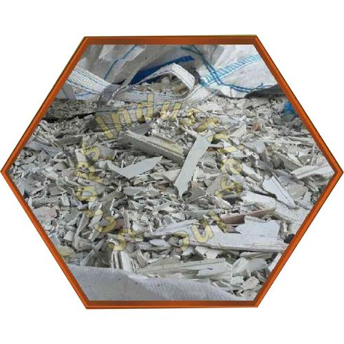 PVC Window Scrap Regrind