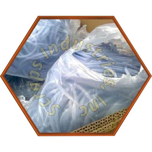PVC Medical Scrap