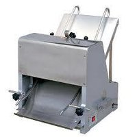 Slow Speed Bread Slicer 13