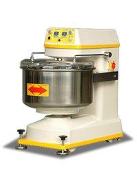 SPM GB 100kg Spiral Mixer