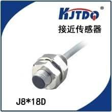 Ultra Small Type Inductive Proximity Sensor