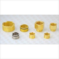 Brass CPVC Female Insert