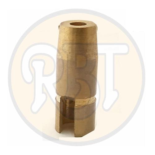 Brass Taper Plug