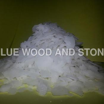Solid Magnesium Chloride