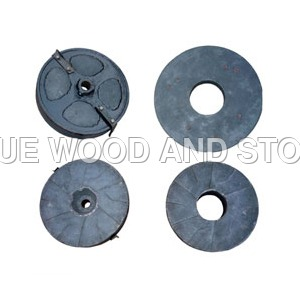 Vertical Grinding Mill Stones