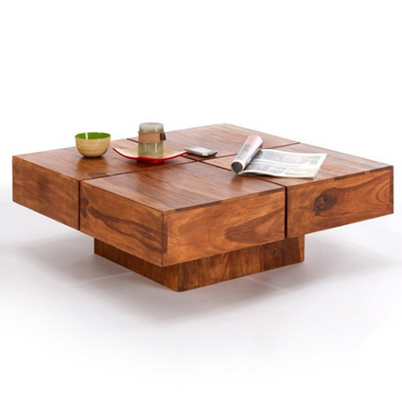 Designer Low Height Coffee Table