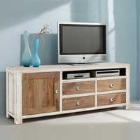 Solid Elizabeth TV Unit