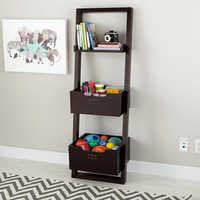 Bookcase Cum Toy Bin