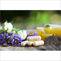 nutraceutical product manufacturing