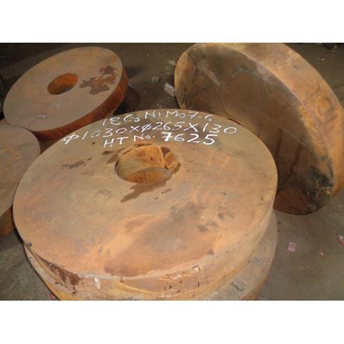 Forging Ring