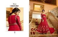 Designer Anarkali Suits Online
