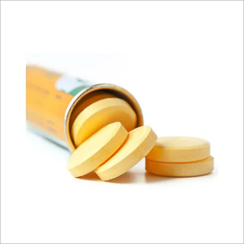 enzyme tablet