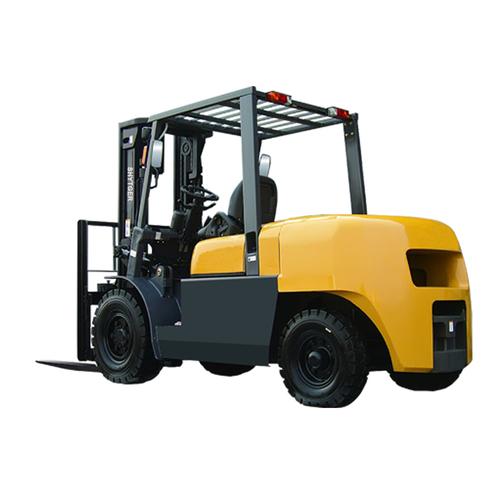 Forklift On Rental