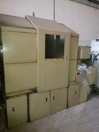 WMW ZSTZ  630 C3 Gear Grinding Machine