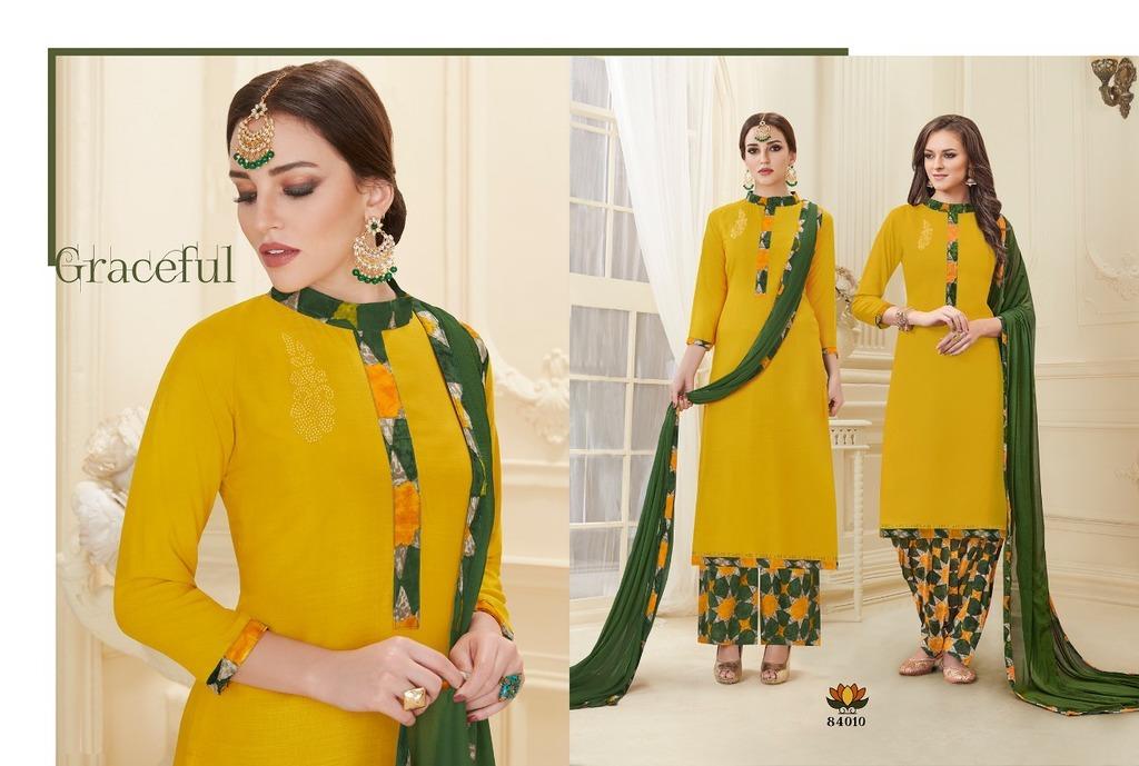Latest Indian Salwar Suits