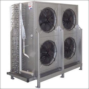 Blast Freezer System