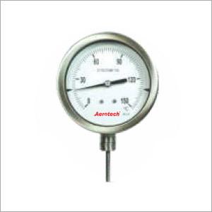 Bi Metal Temperature Gauge