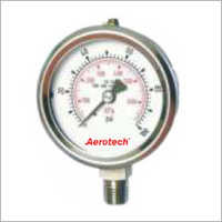 Low Pressure Capsule Type Gauge