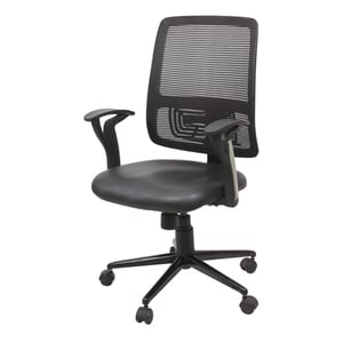 Push Back Executive Chair