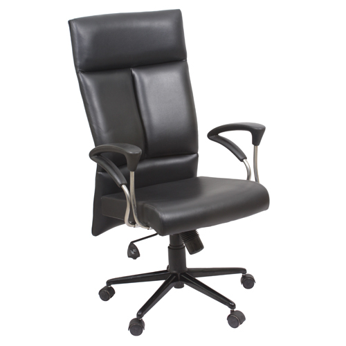 Luxury Leather Chair