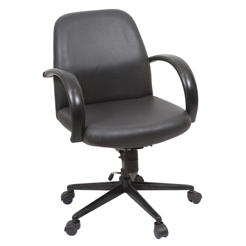 Revolving Computer Chairs