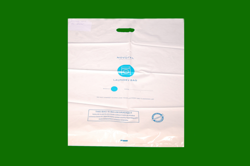 Biodegradable Laundry Bag 20.5 x 24