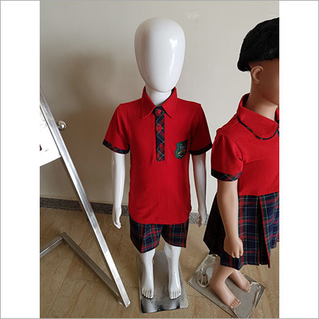Boy School Uniform