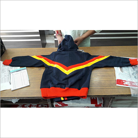 School Track Suits
