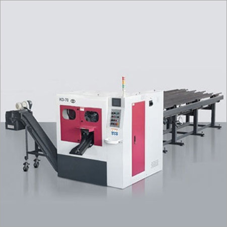 Circular Saw Cutting Machine