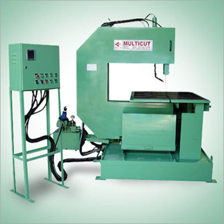 VBM-300 Steel Grating Cutting Machine