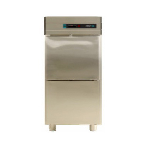 Two Door Upright Freezer