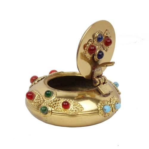 Handicraft Ashtray