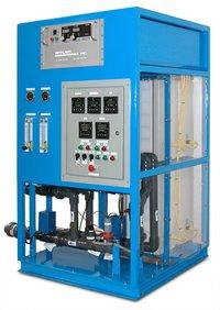 Electrode ionization Plant
