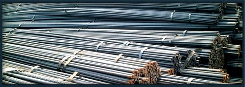 TMT Steel