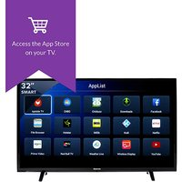 32 Inches Smart LED TV