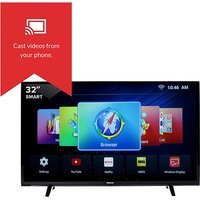 32 Inches Smart FHD LED TV