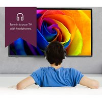 Dektron 43 Inches FHD LED TV