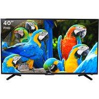 Dektron 40 Inches FHD LED TV
