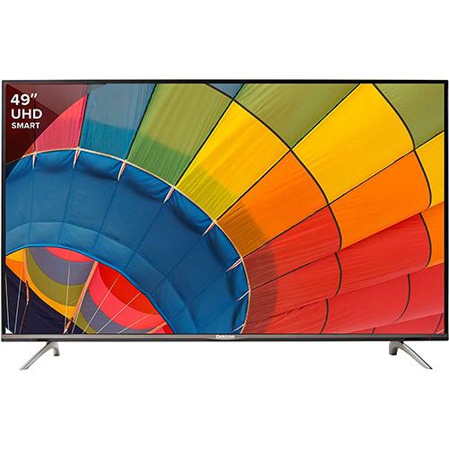 Dektron 49 Inches 4K UHD Smart LED TV